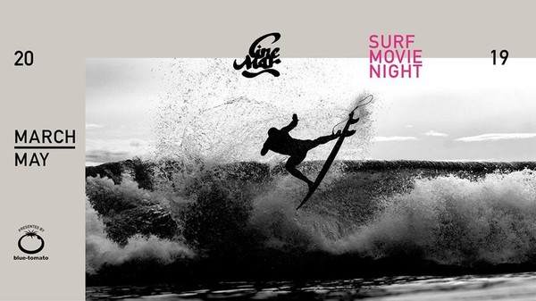 Bild zu Cine Mar - Surf Movie Night Wien
