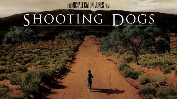 Bild zu Screening: SHOOTING DOGS im Stadtkino
