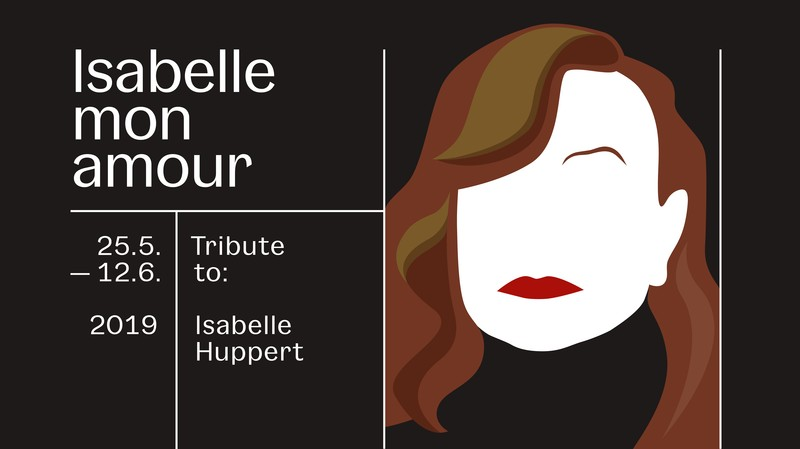 Bild zu TRIBUTE TO ISABELLE HUPPERT