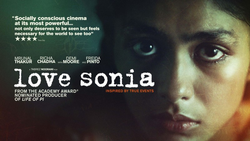 Bild zu OSCE Office for Democratic Institutions and Human Rights: Love Sonia - Film Screening & Q&A