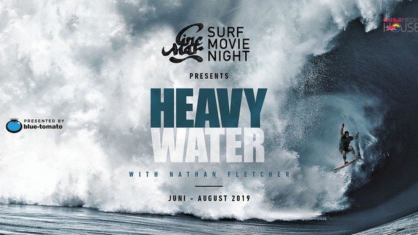 Bild zu Cine Mar - Surf Movie Night: Heavy Water