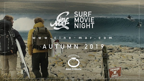 Bild zu Cine Mar - Surf Movie Night