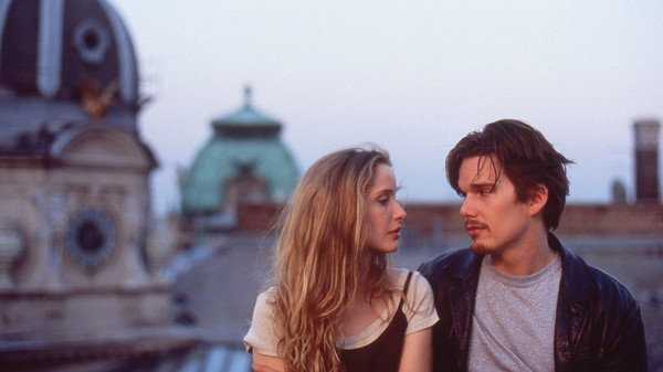 Bild zu #kinoliebe ist: Before Sunrise - Before Sunset - Before Midnight