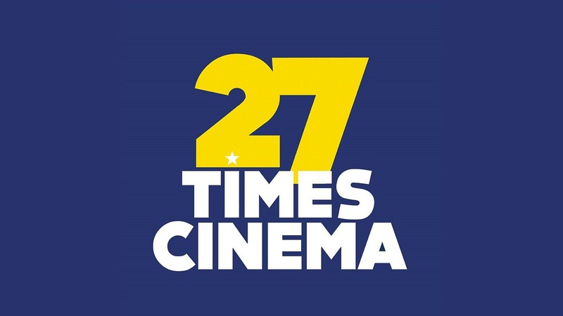 Bild zu 27 Times Cinema - Are you: Under 25, cinephile, english is no problem for you? We have something for you!