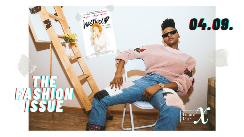Bild zu Future x Days: The Fashion Issue