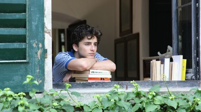 Bild zu Call Me By Your Name
