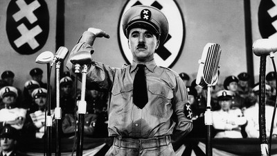 Bild zu The Great Dictator