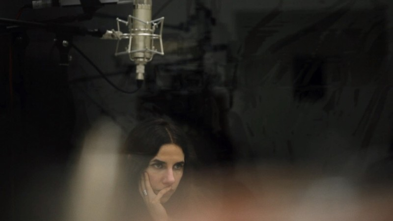 Bild zu PJ Harvey - A Dog Called Money