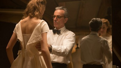 Bild zu Phantom Thread